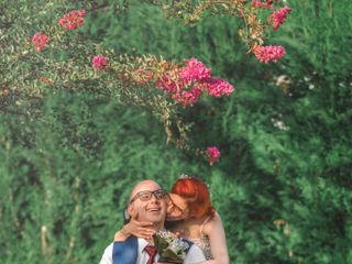 O casamento de Rosa e Hélder 1