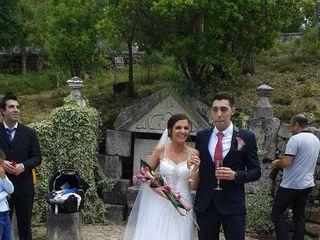 O casamento de Cátia e Sérgio 1