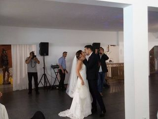 O casamento de Cátia e Sérgio 2