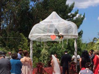 O casamento de Cátia e Sérgio 3