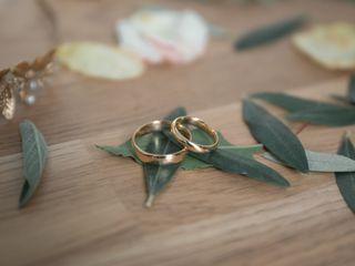O casamento de Beatriz e Daniel 2