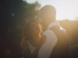 O casamento de Joana e Diogo