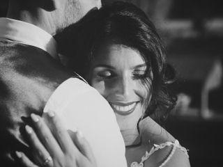 O casamento de Joana e Diogo 3