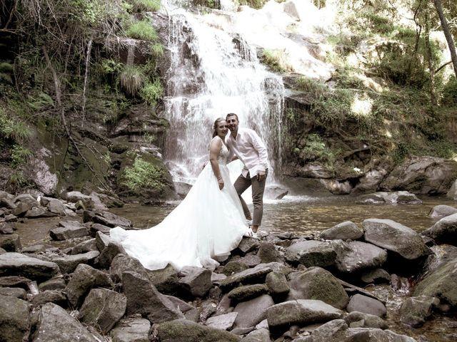 O casamento de Diogo e Tânia em Águeda, Águeda 1