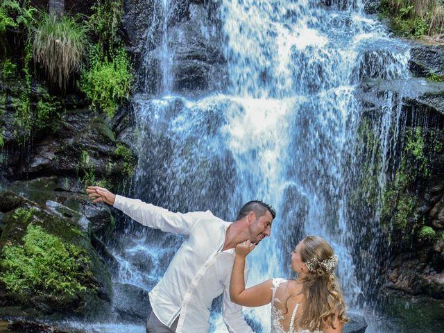 O casamento de Diogo e Tânia em Águeda, Águeda 8