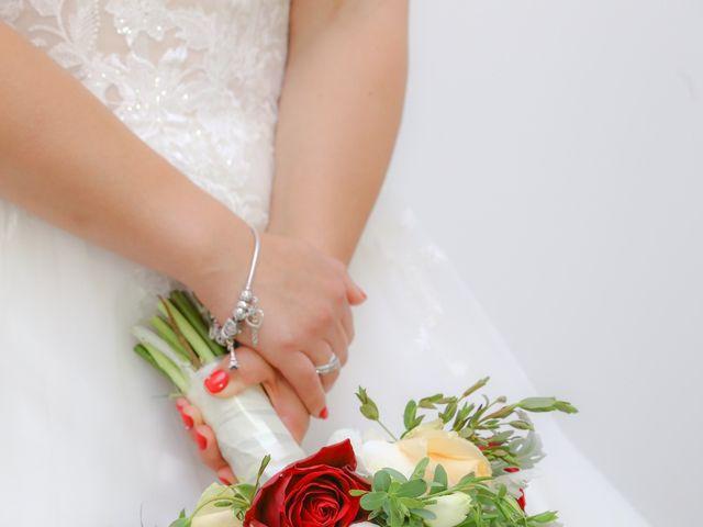 O casamento de Diogo e Tânia em Águeda, Águeda 17