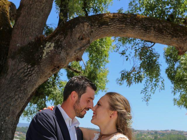 O casamento de Diogo e Tânia em Águeda, Águeda 19