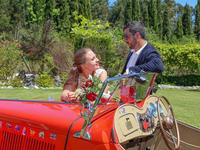 O casamento de Diogo e Tânia em Águeda, Águeda 26