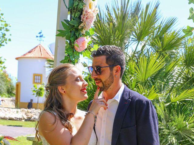 O casamento de Diogo e Tânia em Águeda, Águeda 34