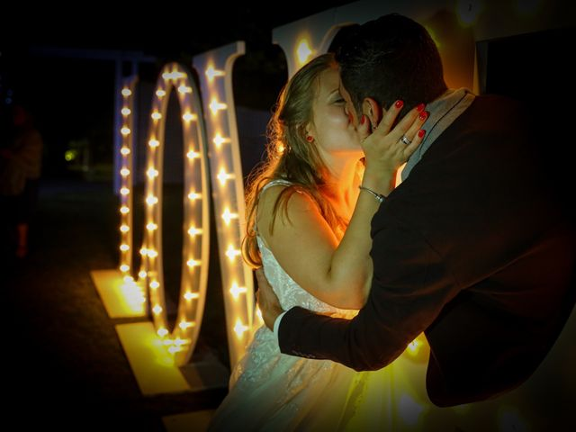 O casamento de Diogo e Tânia em Águeda, Águeda 41
