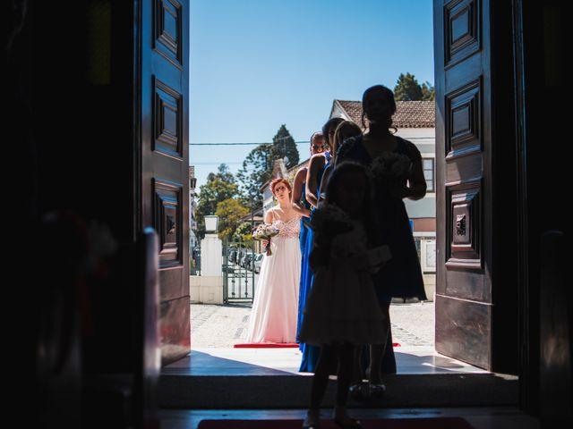 O casamento de Hélder e Rosa em Mogofores, Anadia 39