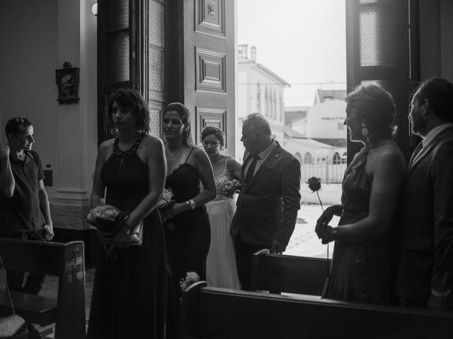 O casamento de Hélder e Rosa em Mogofores, Anadia 40