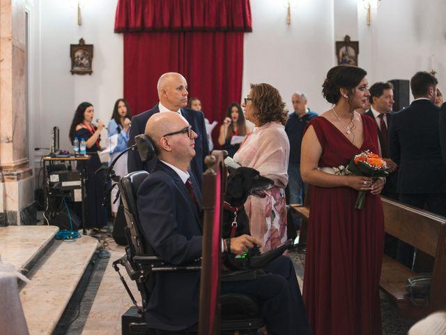 O casamento de Hélder e Rosa em Mogofores, Anadia 41