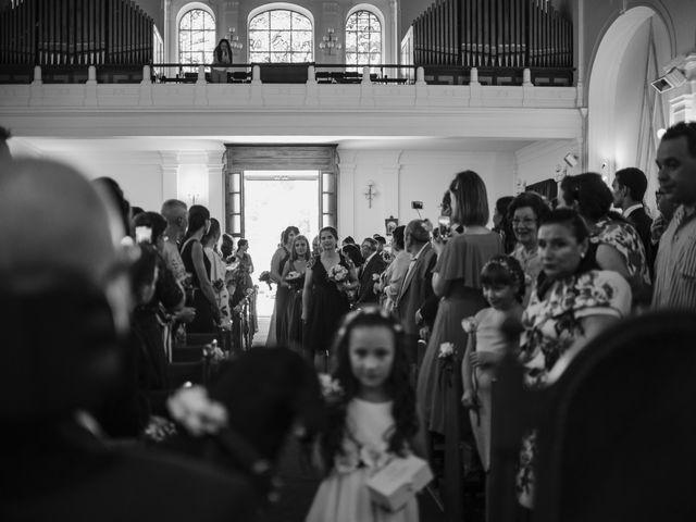 O casamento de Hélder e Rosa em Mogofores, Anadia 42