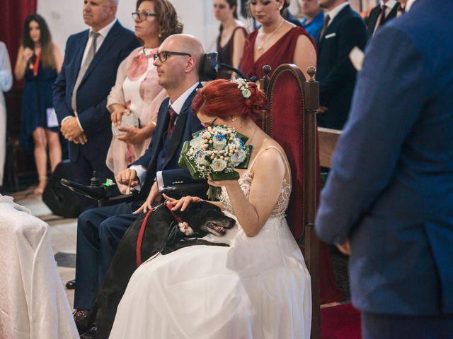 O casamento de Hélder e Rosa em Mogofores, Anadia 45