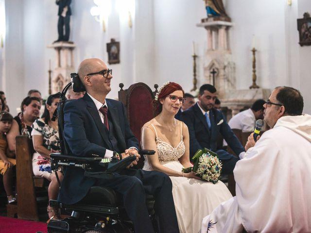 O casamento de Hélder e Rosa em Mogofores, Anadia 48