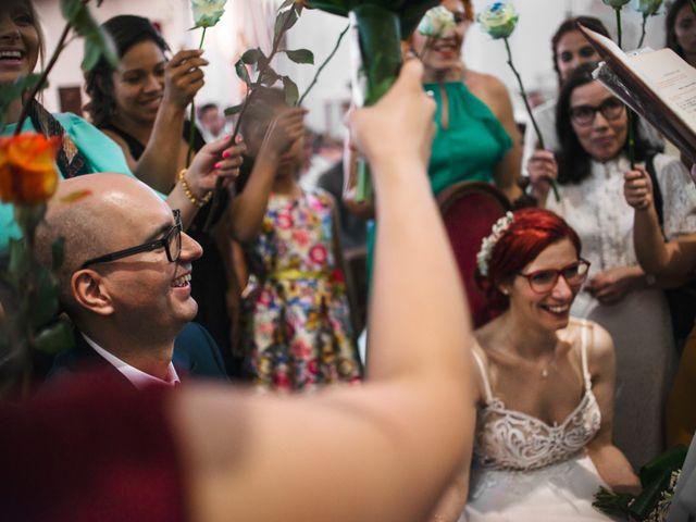 O casamento de Hélder e Rosa em Mogofores, Anadia 55