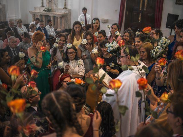 O casamento de Hélder e Rosa em Mogofores, Anadia 60
