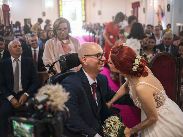 O casamento de Hélder e Rosa em Mogofores, Anadia 61