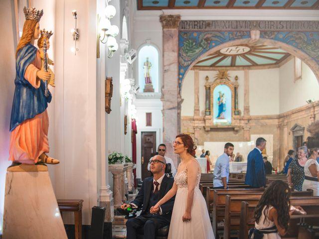 O casamento de Hélder e Rosa em Mogofores, Anadia 64