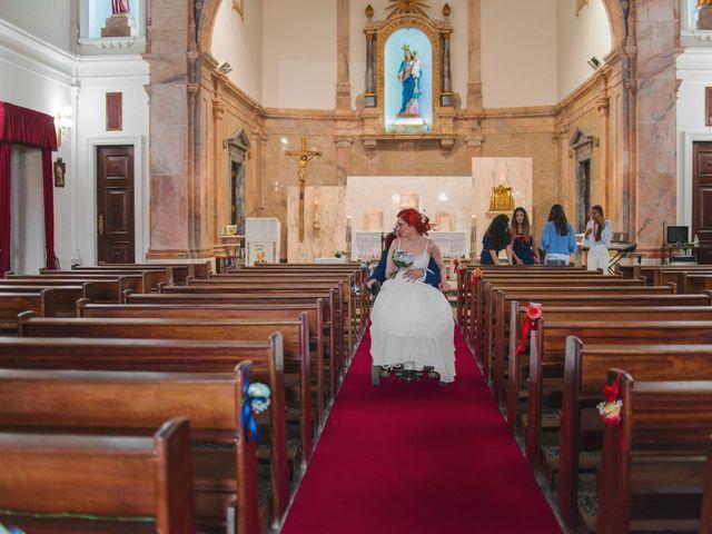 O casamento de Hélder e Rosa em Mogofores, Anadia 65