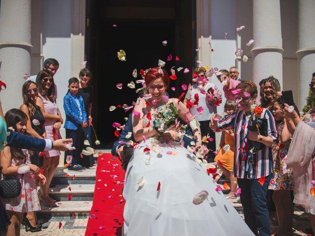 O casamento de Hélder e Rosa em Mogofores, Anadia 68