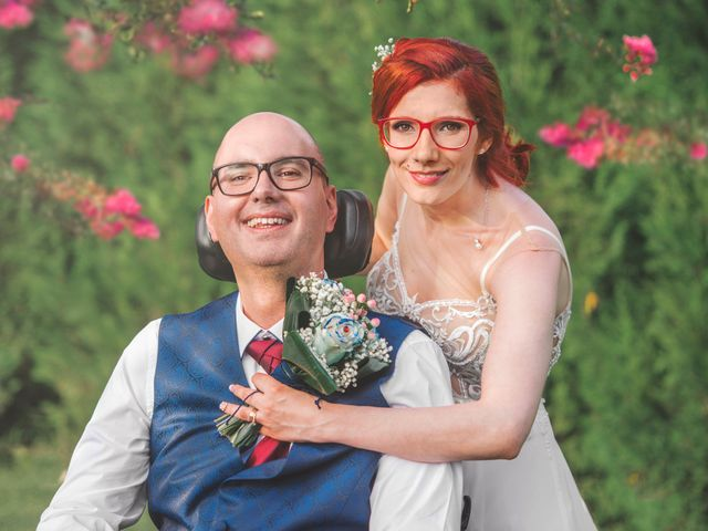 O casamento de Hélder e Rosa em Mogofores, Anadia 4