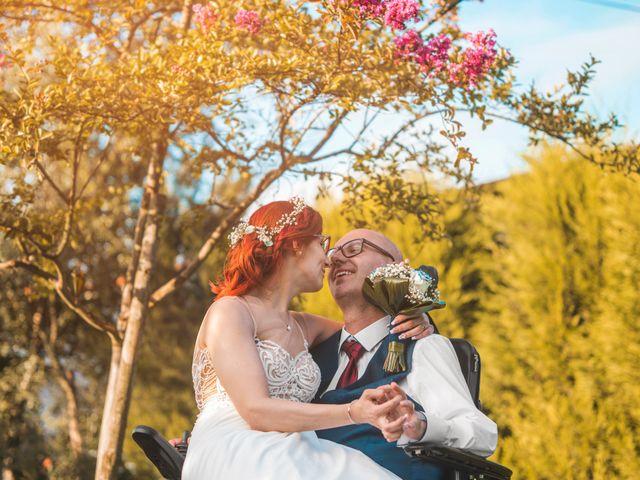 O casamento de Hélder e Rosa em Mogofores, Anadia 6