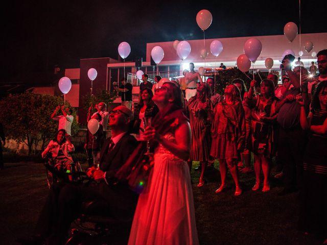 O casamento de Hélder e Rosa em Mogofores, Anadia 110