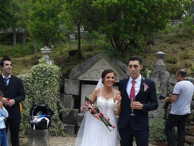 O casamento de Sérgio e Cátia em Jovim, Gondomar 3
