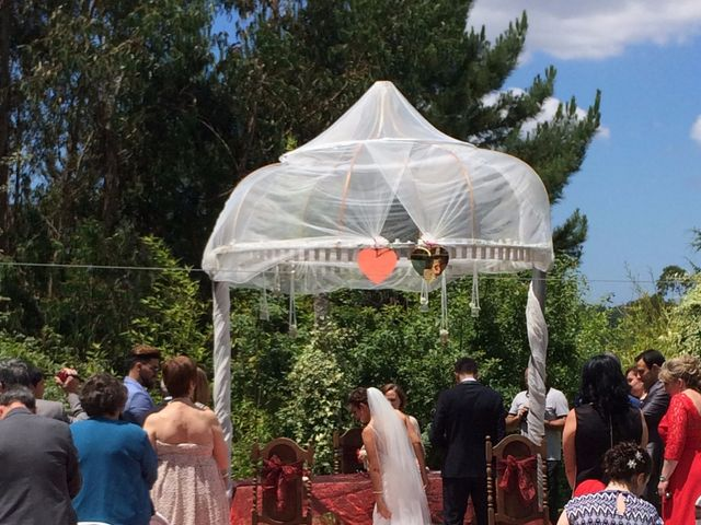 O casamento de Sérgio e Cátia em Jovim, Gondomar 4