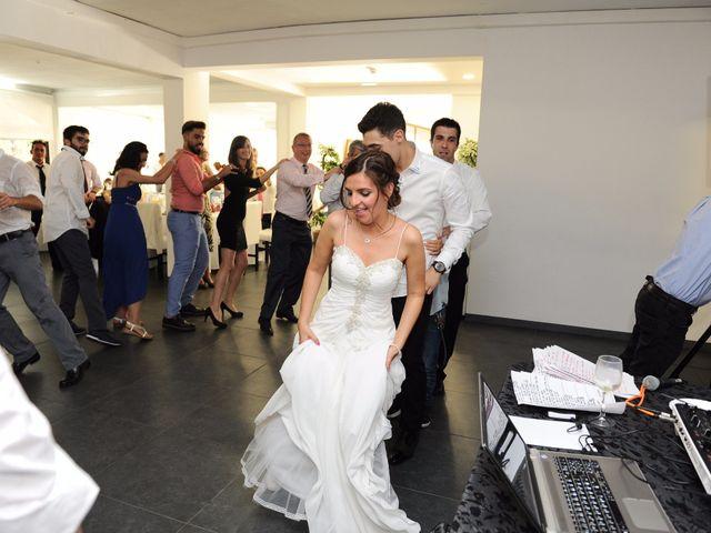 O casamento de Sérgio e Cátia em Jovim, Gondomar 5