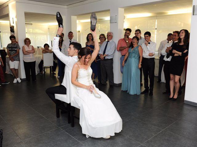 O casamento de Sérgio e Cátia em Jovim, Gondomar 2