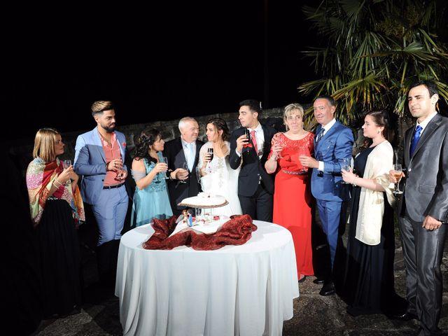 O casamento de Sérgio e Cátia em Jovim, Gondomar 9