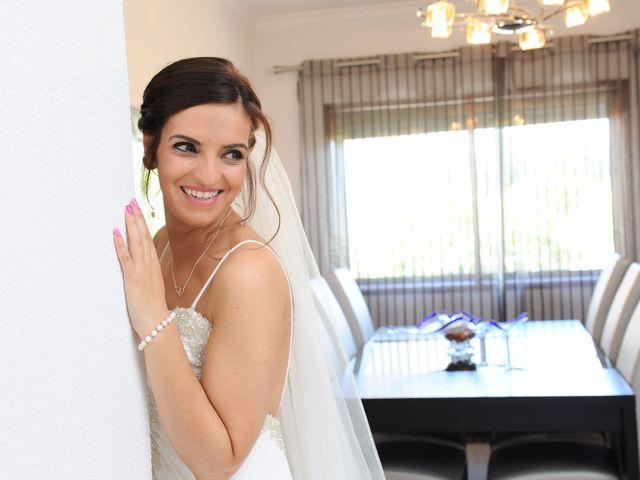 O casamento de Sérgio e Cátia em Jovim, Gondomar 12
