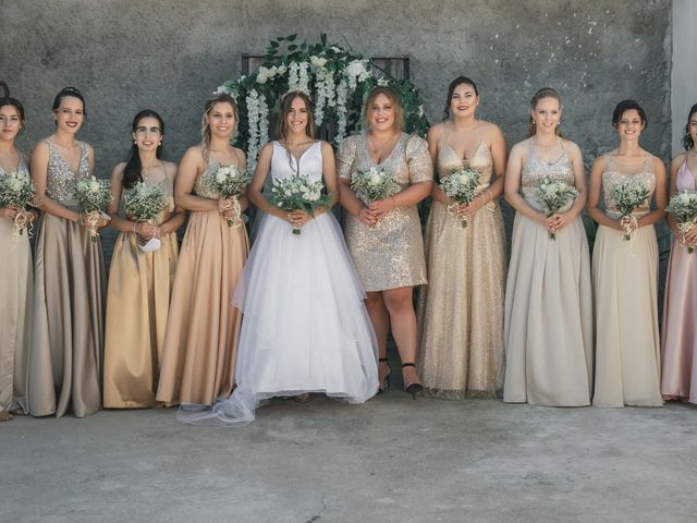 O casamento de Daniel e Beatriz em Condeixa-a-Nova, Condeixa-a-Nova 10