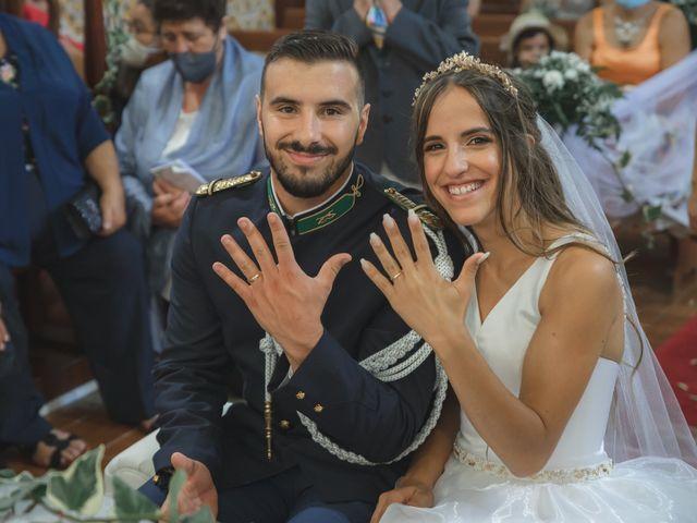 O casamento de Daniel e Beatriz em Condeixa-a-Nova, Condeixa-a-Nova 28