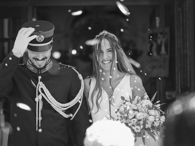 O casamento de Daniel e Beatriz em Condeixa-a-Nova, Condeixa-a-Nova 1