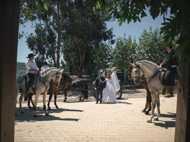 O casamento de Daniel e Beatriz em Condeixa-a-Nova, Condeixa-a-Nova 34