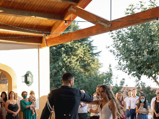 O casamento de Daniel e Beatriz em Condeixa-a-Nova, Condeixa-a-Nova 45
