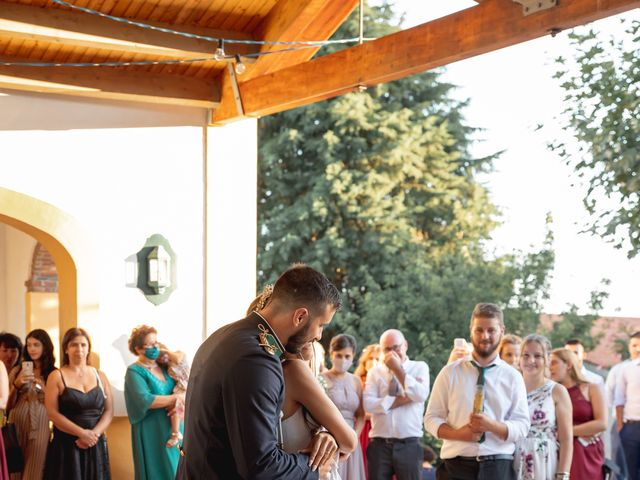 O casamento de Daniel e Beatriz em Condeixa-a-Nova, Condeixa-a-Nova 47