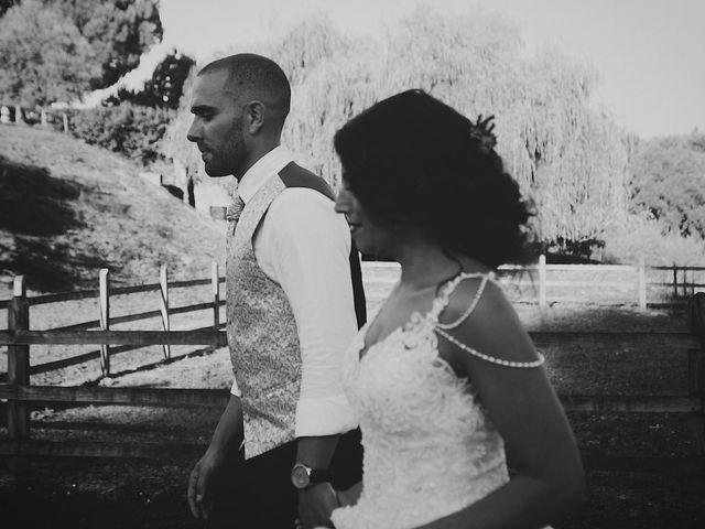 O casamento de Diogo e Joana em Leiria, Leiria (Concelho) 7