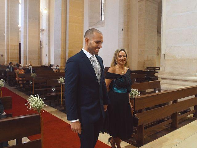 O casamento de Diogo e Joana em Leiria, Leiria (Concelho) 10