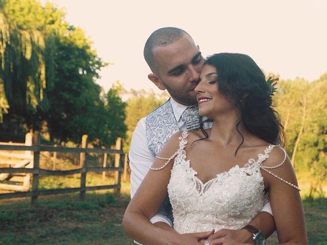 O casamento de Diogo e Joana em Leiria, Leiria (Concelho) 12