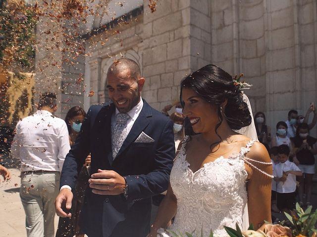 O casamento de Diogo e Joana em Leiria, Leiria (Concelho) 13