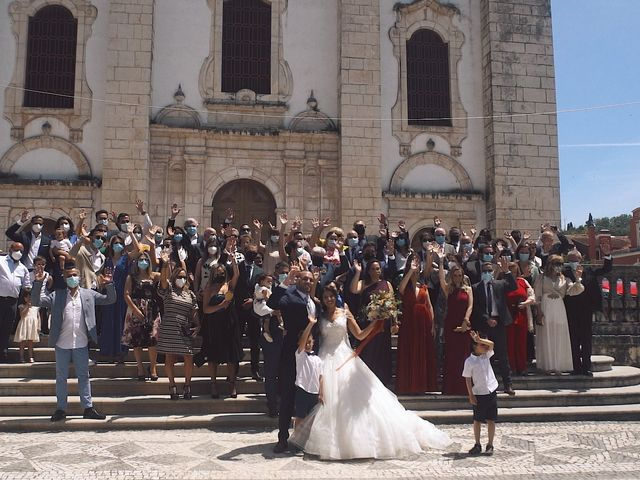 O casamento de Diogo e Joana em Leiria, Leiria (Concelho) 20