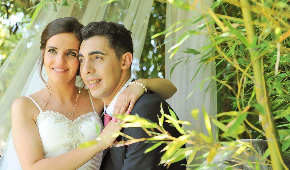 O casamento de Sérgio e Cátia em Jovim, Gondomar