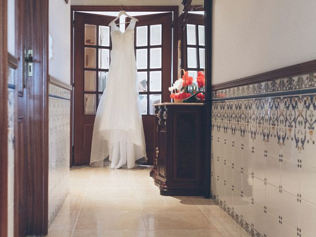 O casamento de Rui e Rute em Linhó, Sintra 22
