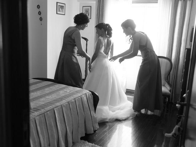 O casamento de Rui e Rute em Linhó, Sintra 24