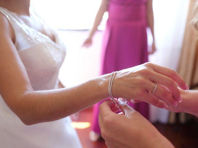 O casamento de Rui e Rute em Linhó, Sintra 27